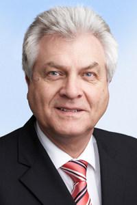 Lothar Hay, Vorsitzender des Medienrats der Medienanstalt Hamburg/Schleswig-Holstein (MA HSH)