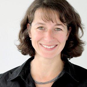 Birgit Guth, SUPER RTL Foto: privat