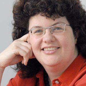 Claudia Fischer, Dart Centre für Journalismus und Trauma in Deutschland Foto: privat
