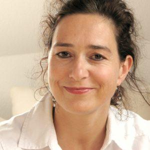 Helga Kleinen, Seitenstark Foto: privat