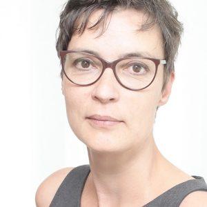 Katja Reim, Mein Computerkind Foto: Nina Ruecker