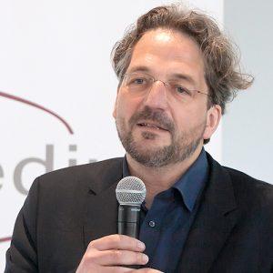 Prof. Dr. Roland Rosenstock, Universität Greifswald Foto: privat