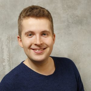 Tim Gailus, KiKA Foto: KiKA