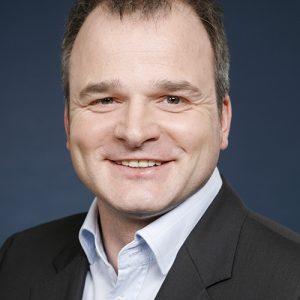 Arne Busse, Bundeszentrale für politische Bildung/bpb Foto: bpb