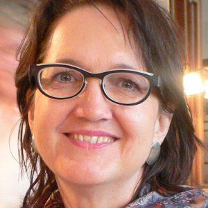Christiane Toyka-Seid, Bundeszentrale für politische Bildung/bpb Foto: privat