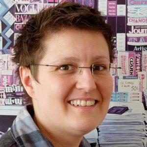 Dr. Judith Roth, Agentur für Kindermedien Foto: privat