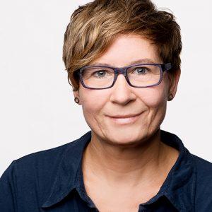 Birgit Brockerhoff, Seitenstark Foto: Seitenstark