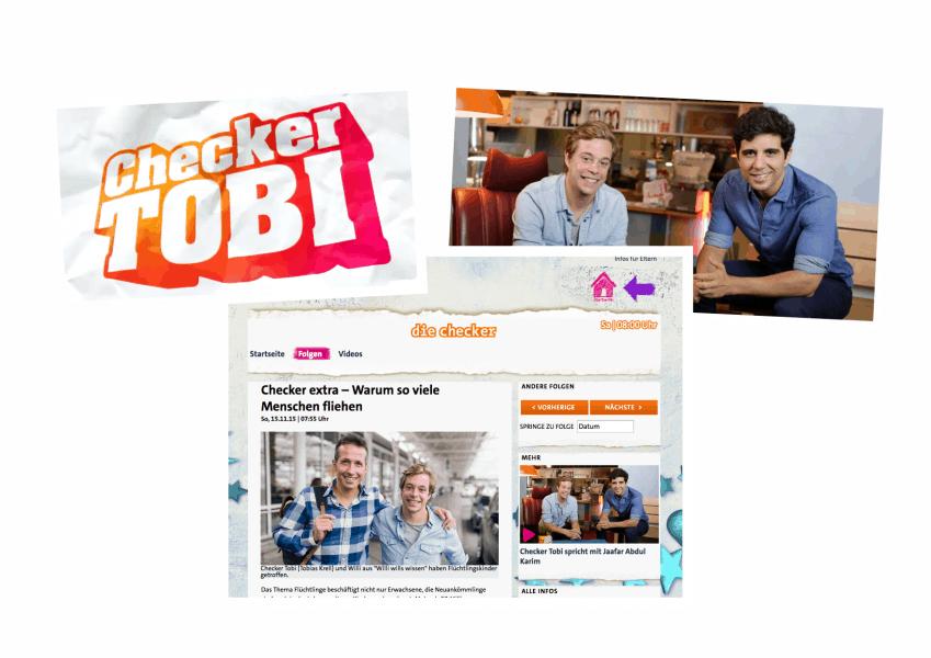 Screen: www.kika.de
