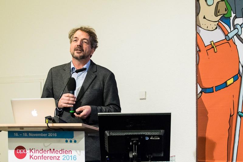 Prof. Dr. Roland Rosenstock, Universität Greifswald Foto: Gerd Metzner