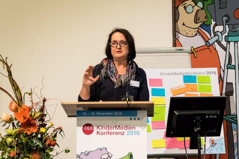 Christiane Toyka-Seid, HanisauLand.de