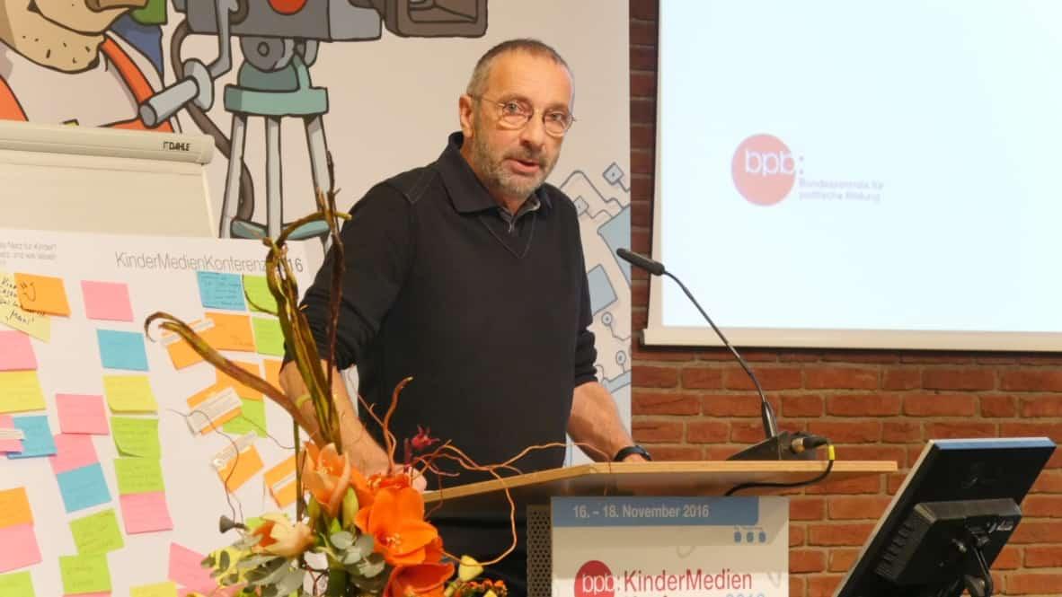 Ansbert Kneip.