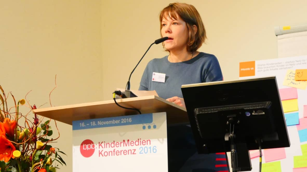 Kristina Banasch, Nürnberger Nachrichten